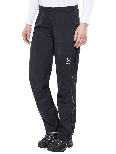 Haglöfs W's L.I.M III Pants Long True Black